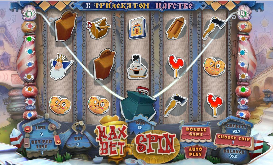 Азартные игровые автоматы: польза или вред