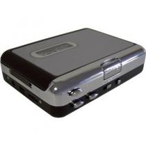 USB Cassette перенесёт аналоговую музыку в цифровой мир
