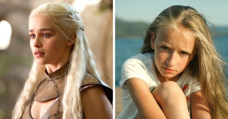 Часто возраст актеров не совпадает с реальностью. Согласны?