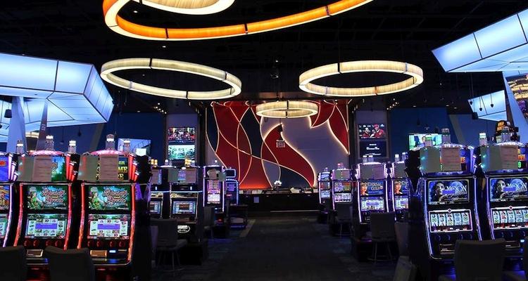 Стратегия игры в игровые автоматы Вулкан