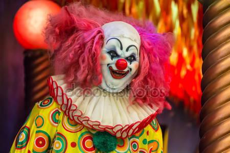 Клоуны в жизни взрослых и детей