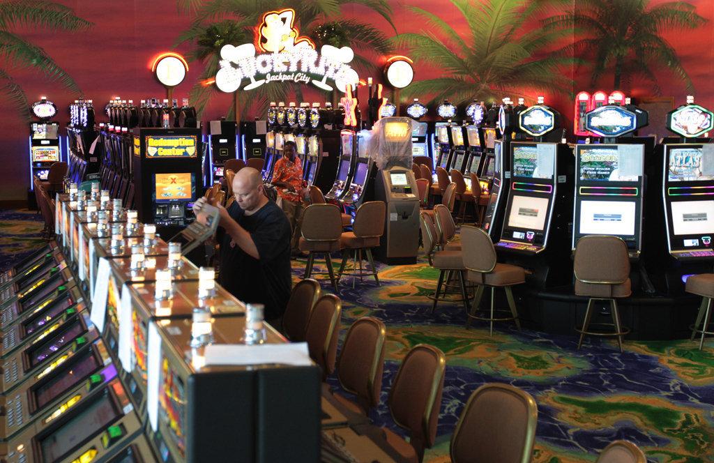 Как играть в казино и оставаться в плюсе