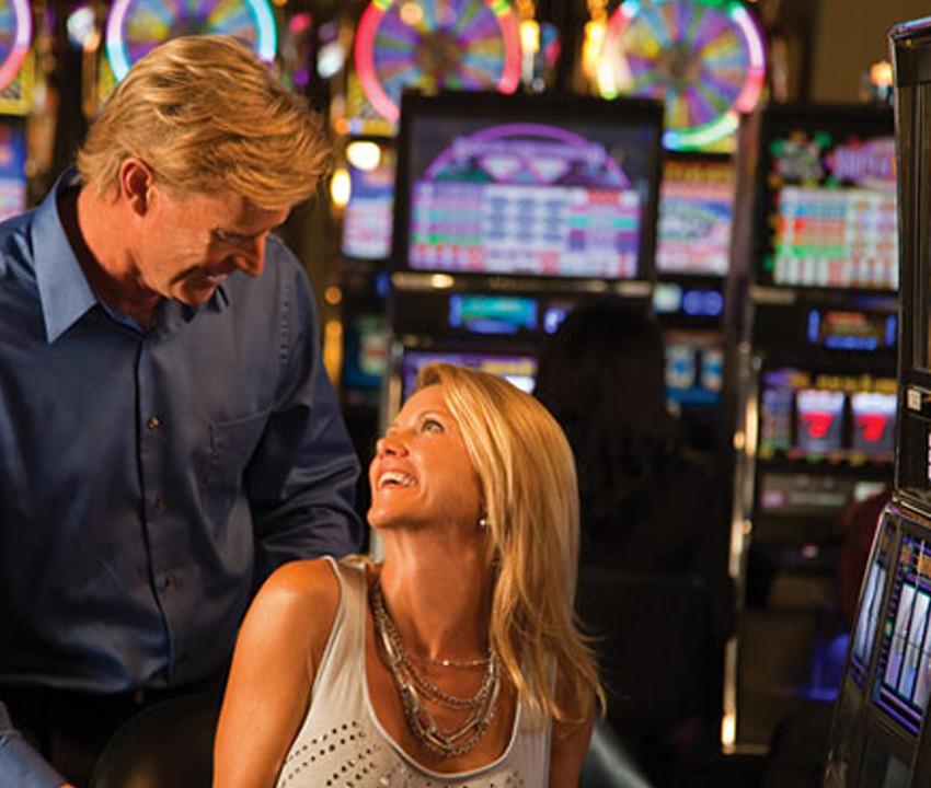 Играйте в казино и получайте удовольствие