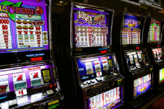 Slots For Fun. Два новых игровых автомата