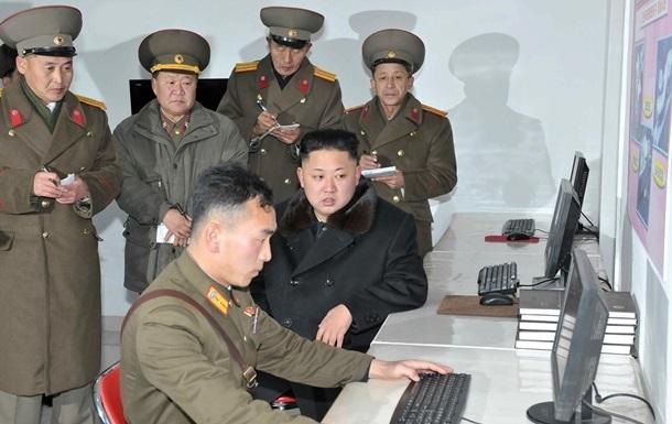 Северная Корея осталась без бомбы