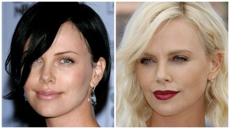 Старость – не гадость: знаменитости в молодости и сегодня. И когда лучше?