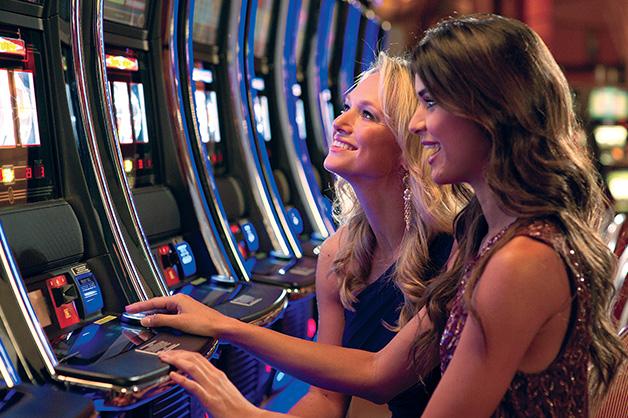Автоматический режим в игровых автоматов казино Максбет