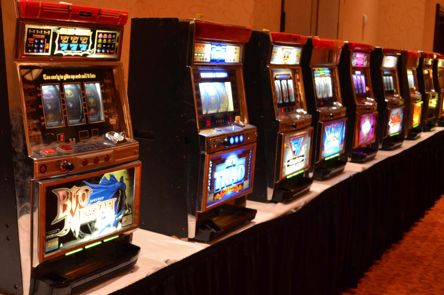 free video slot machines