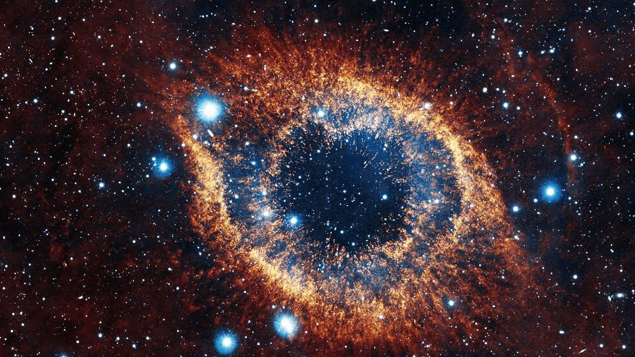 Несколько фактов о космосе, в которые современному человеку верить стыдно