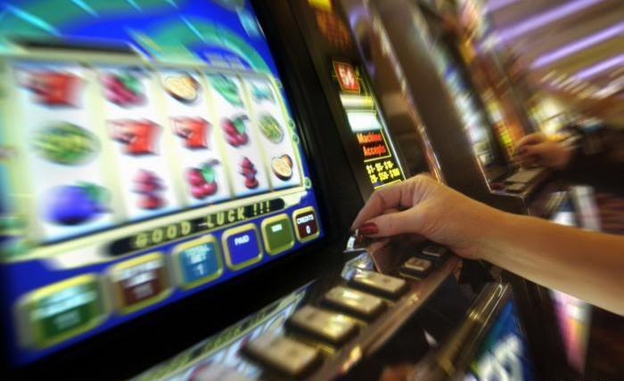 Игровые автоматы от официального представителя Вулкан