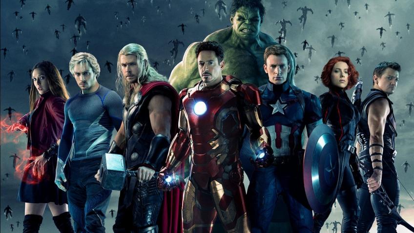 Кто лучший актер во Вселенной Marvel?