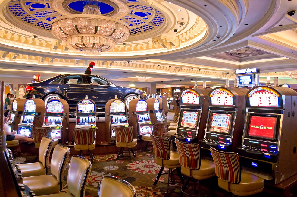 Funky Dexter в казино Вулкан