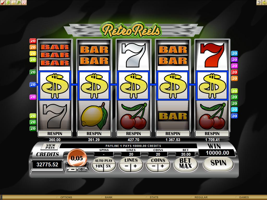 Игровые автоматы Novomatic в казино Вулкан Ставка