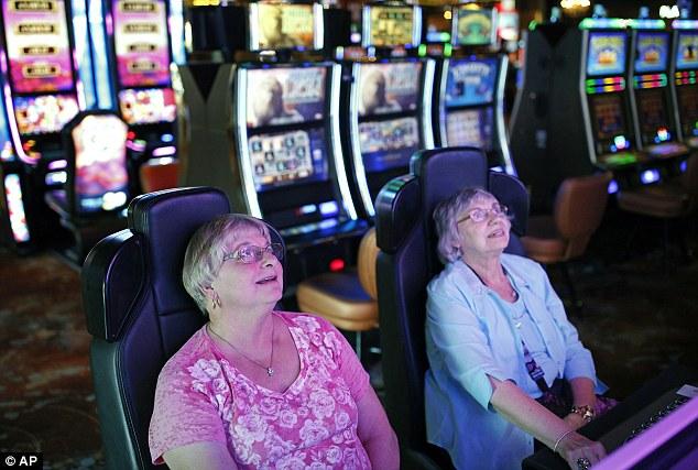 Битлмания в казино Вулкан