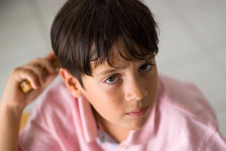 Почему родителей дети не слушают