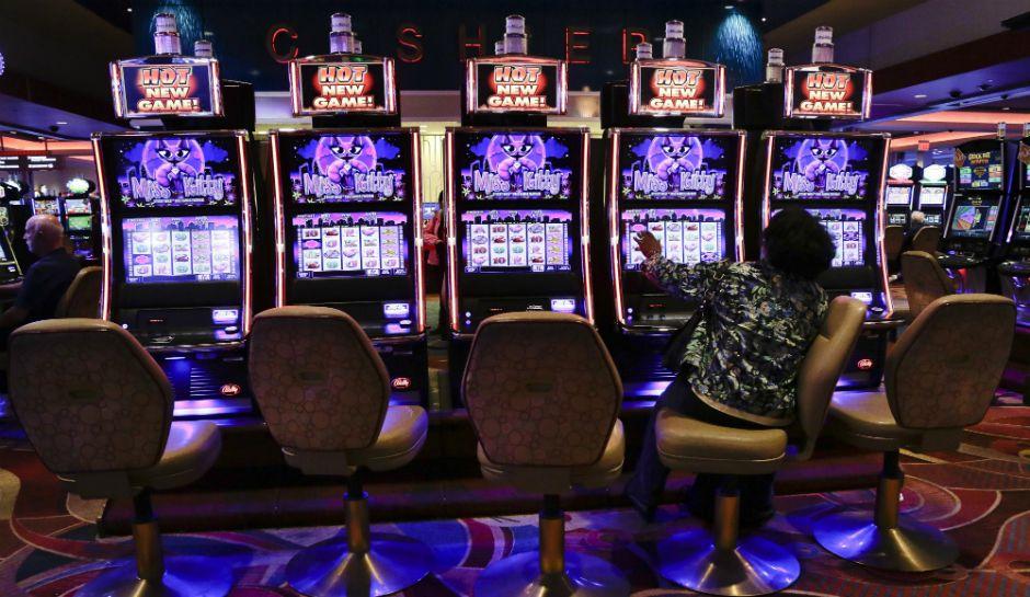 Игровой автомат Avalon в казино Вулкан