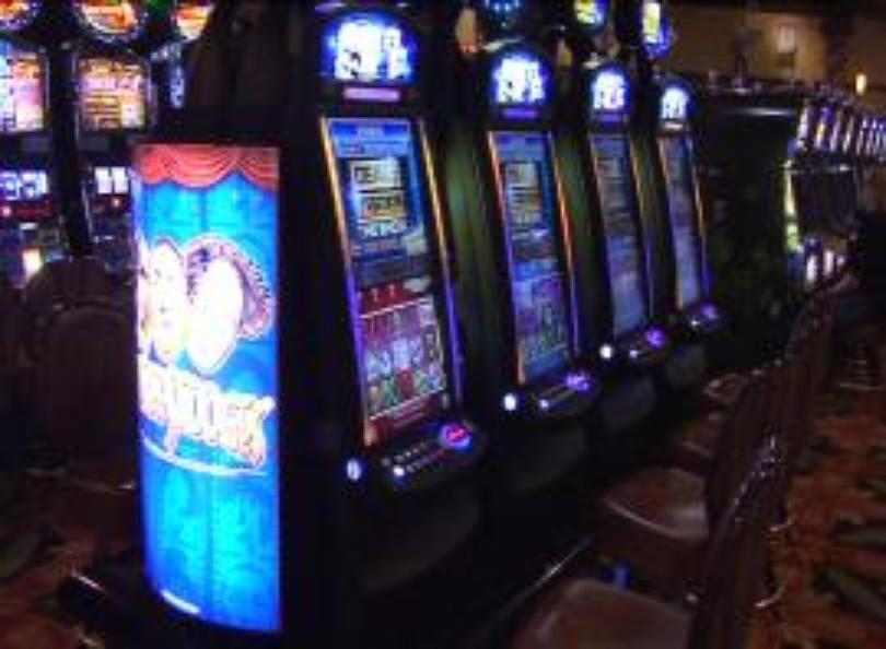 Игровой автомат SCARFACE в казино Вулкан