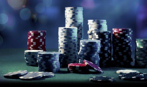 Фруктовый игровой слот в казино Вулкан
