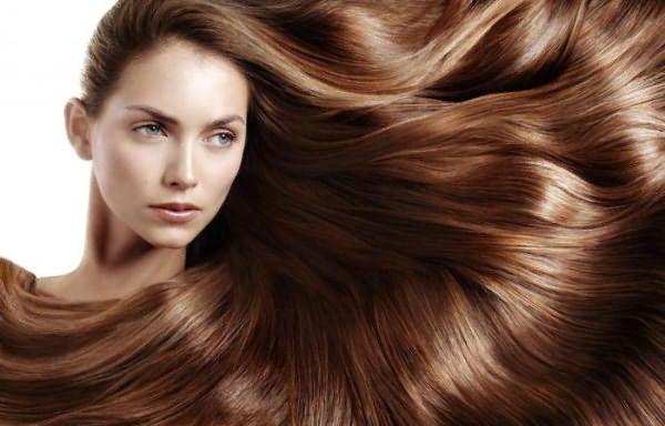 Укрепление волос народными средствами. Первая часть