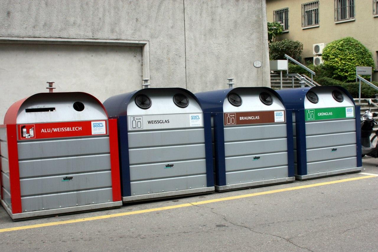Как Японии удалось избавиться от мусора и стать лучше, чем Европа