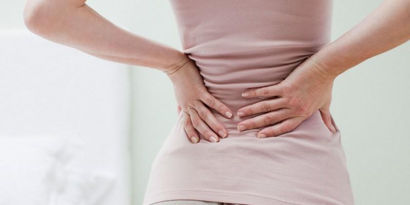 Боли в пояснице, обусловленные заболеваниями позвоночника