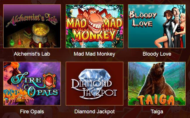 Казино Azartplay покажет такое, что вы еще не видели в казино онлайн
