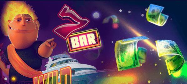 Вулкан Неон – лучшие люди играют в лучших казино