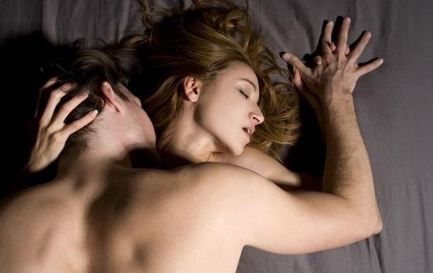 Самые распространенные мифы о сексе