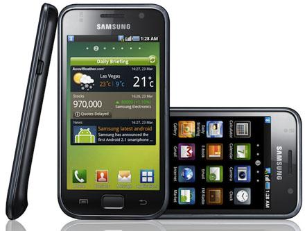Samsung Galaxy S будет поддерживать LTE – заявляет британский оператор