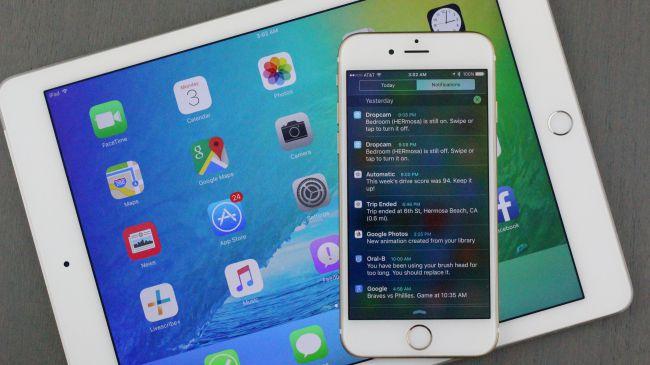 Решаем проблему батареи в iOS